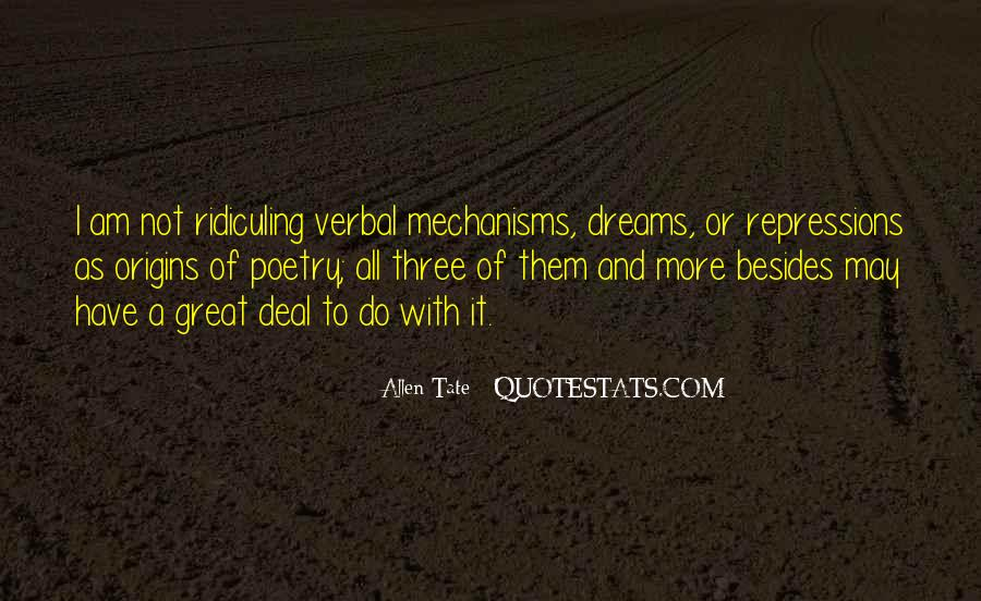 Quotes About What Dreams May Come #1810