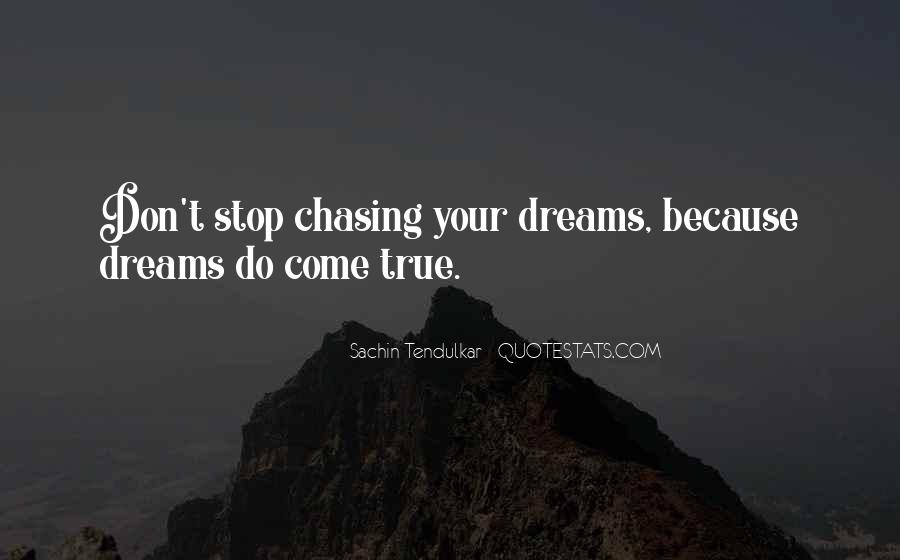 Quotes About What Dreams May Come #2575