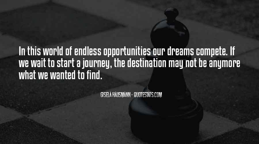 Quotes About What Dreams May Come #2669