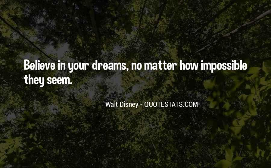 Quotes About What Dreams May Come #4249