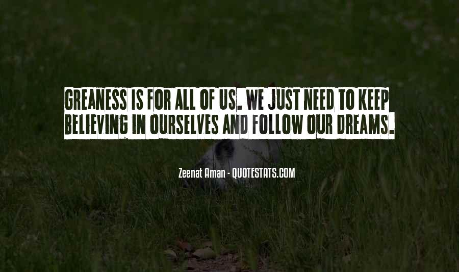 Quotes About What Dreams May Come #5021