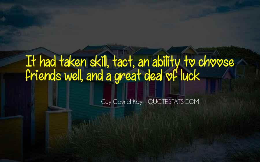 Quotes About Ability To Choose #1148789