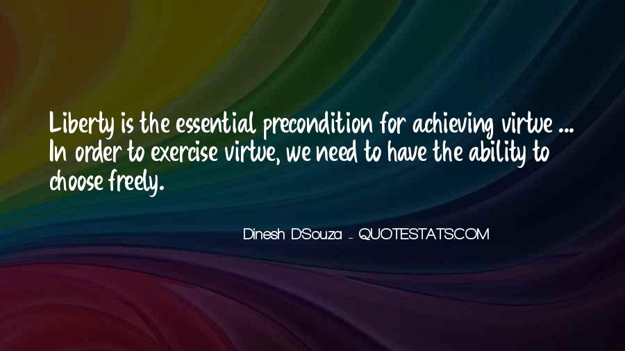Quotes About Ability To Choose #1218468