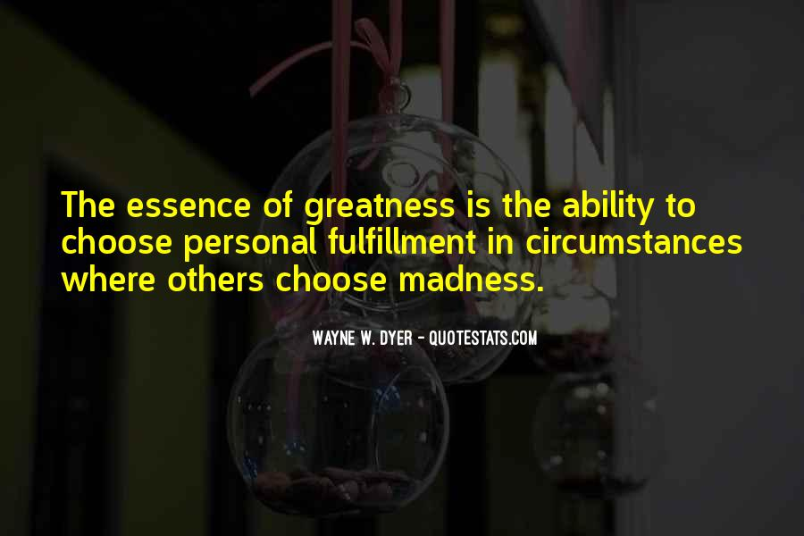 Quotes About Ability To Choose #1300109