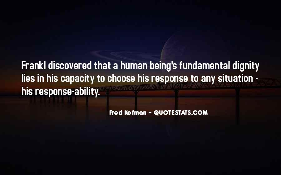 Quotes About Ability To Choose #348762