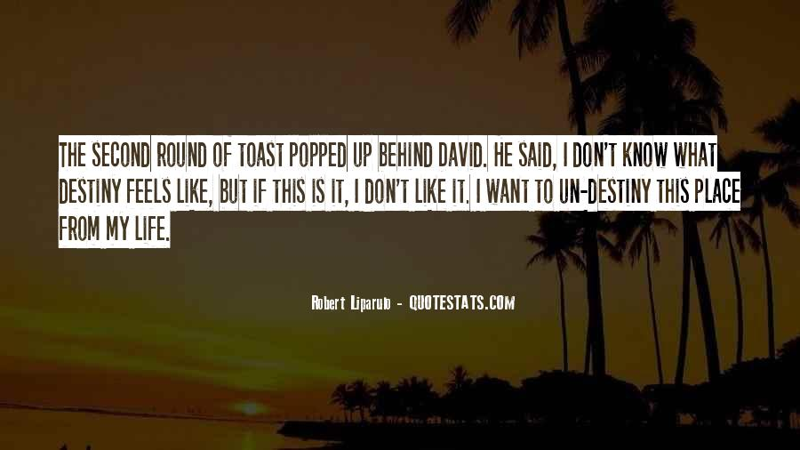 Quotes About Facing Fears #1482265