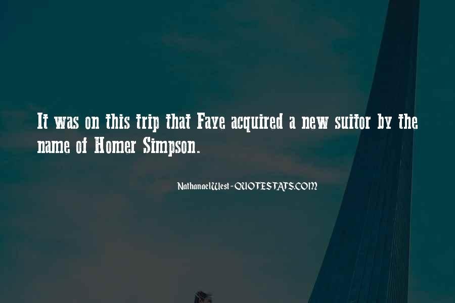 Quotes About New Name #228863