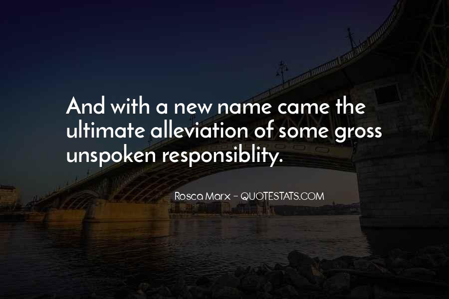 Quotes About New Name #280021