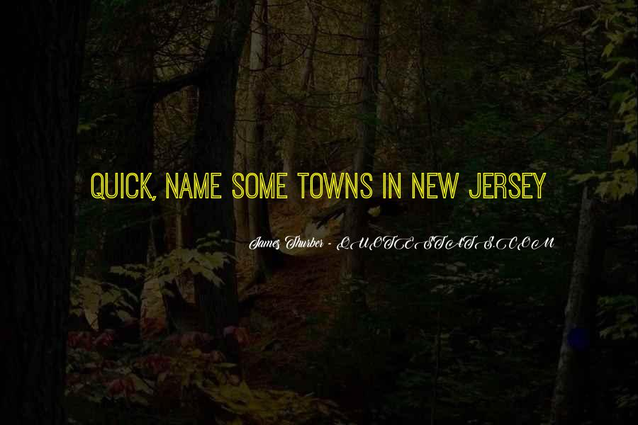 Quotes About New Name #327582