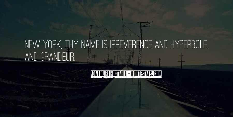 Quotes About New Name #429017