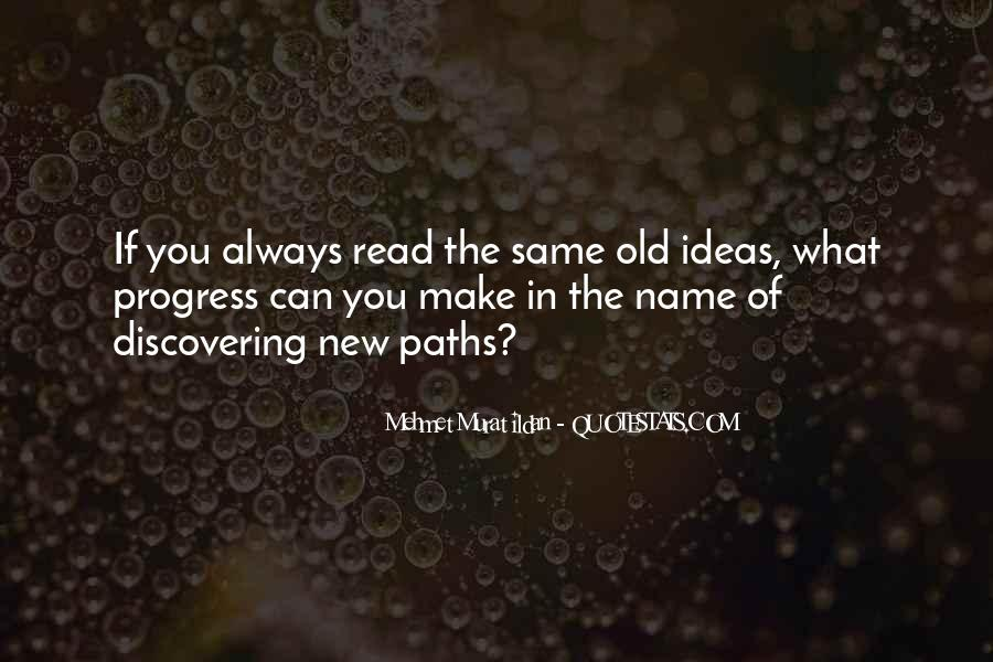 Quotes About New Name #430913