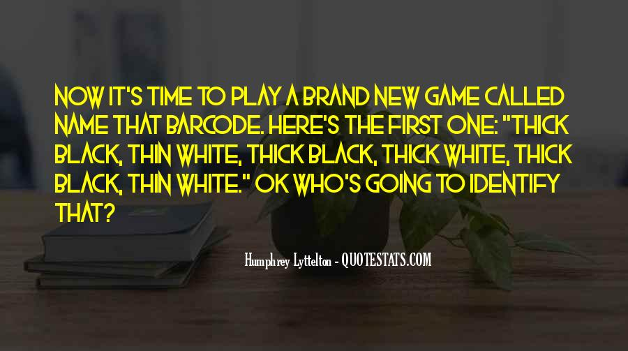 Quotes About New Name #448190