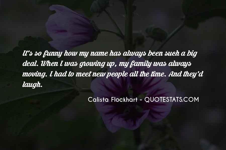 Quotes About New Name #558439