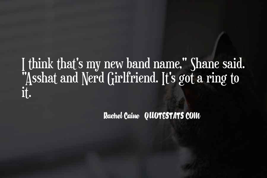 Quotes About New Name #611587