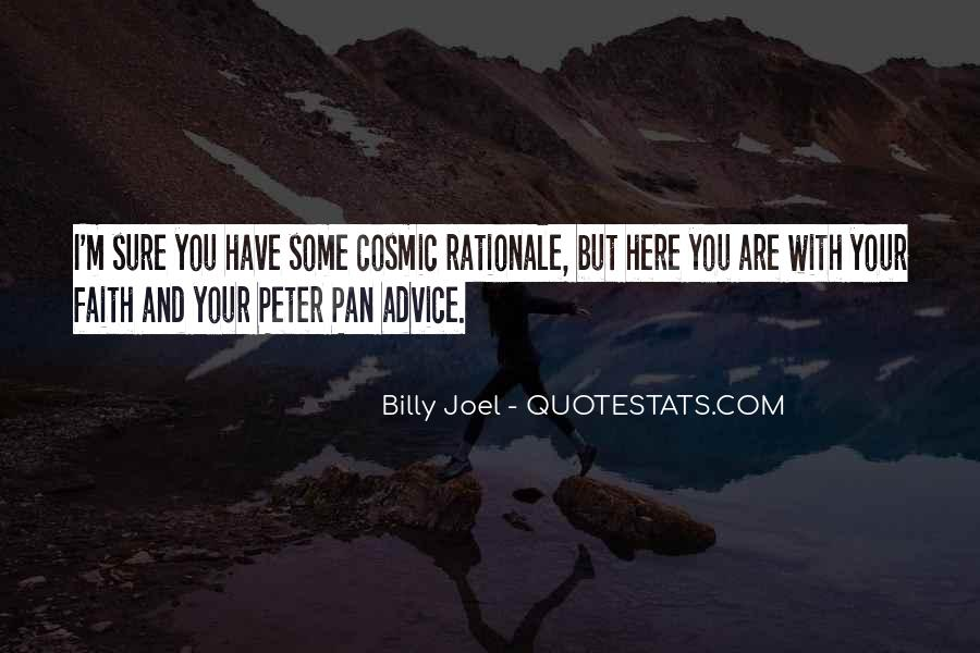 Quotes About Rationale #1418584
