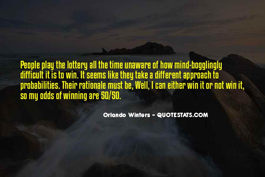 Quotes About Rationale #1484969
