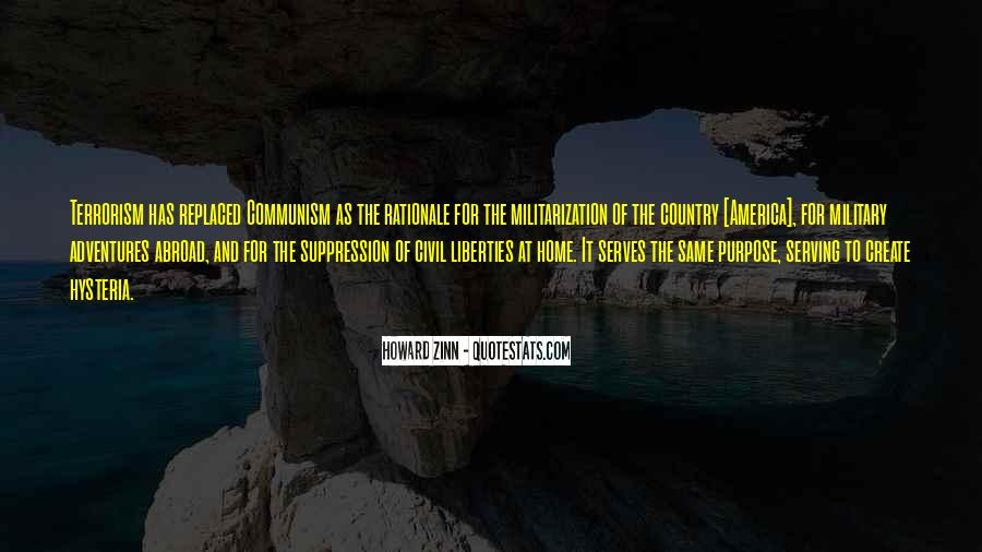 Quotes About Rationale #1546987
