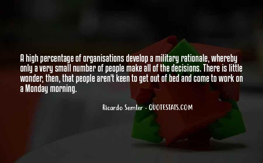 Quotes About Rationale #19380
