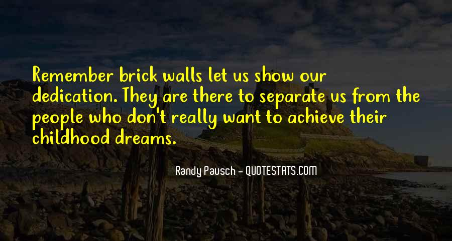 Quotes About Having A Walls Up #19468