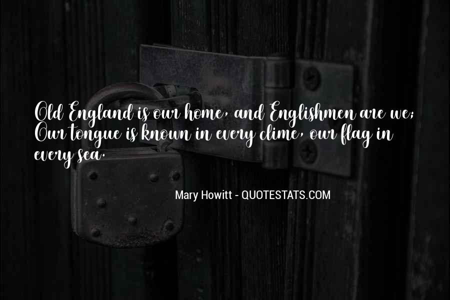 Quotes About Mary I Of England #667310