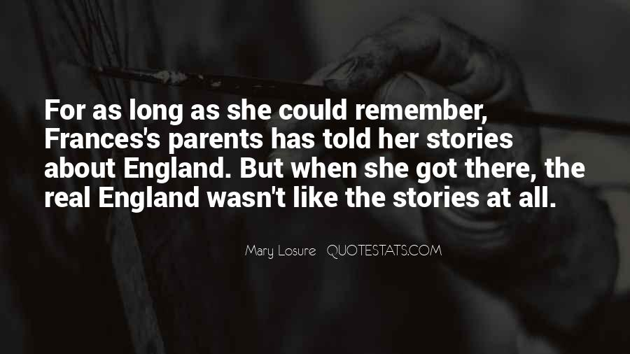 Quotes About Mary I Of England #692850