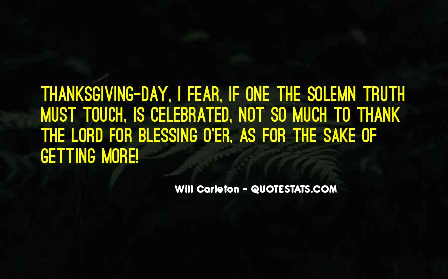 Quotes About Getting Over Fear #327159