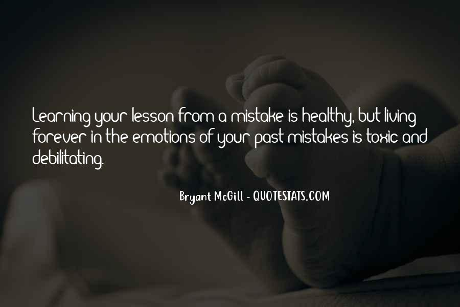Quotes About Emotions And Learning #1064830