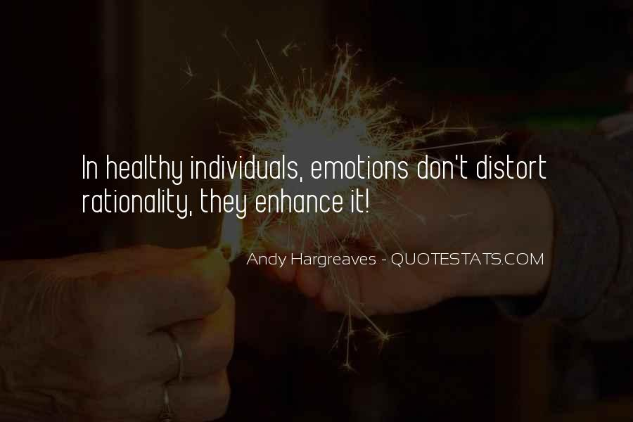 Quotes About Emotions And Learning #155266