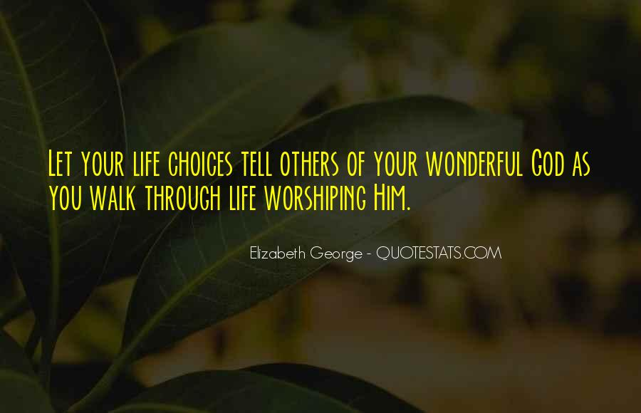 Quotes About Blessed Life #203807