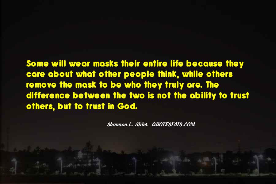 Quotes About Blessed Life #229107