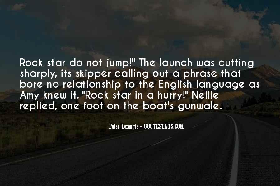 Quotes About Ldr Relationship English #1061915