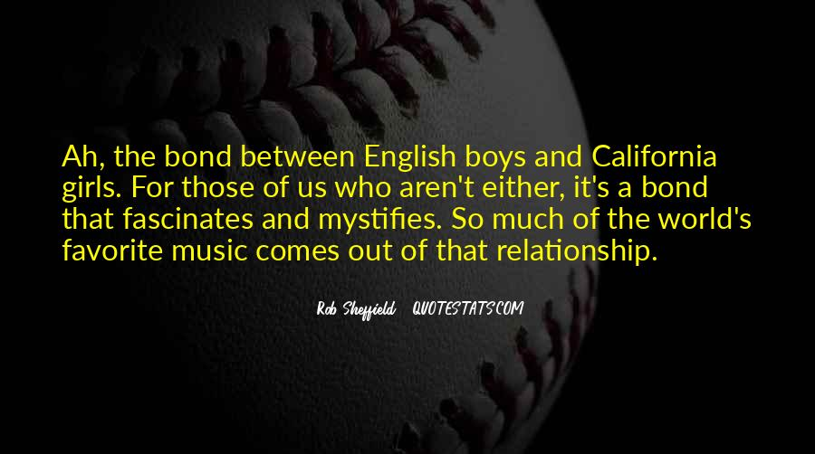 Quotes About Ldr Relationship English #519032