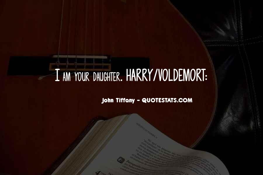 Quotes About Voldemort #251845