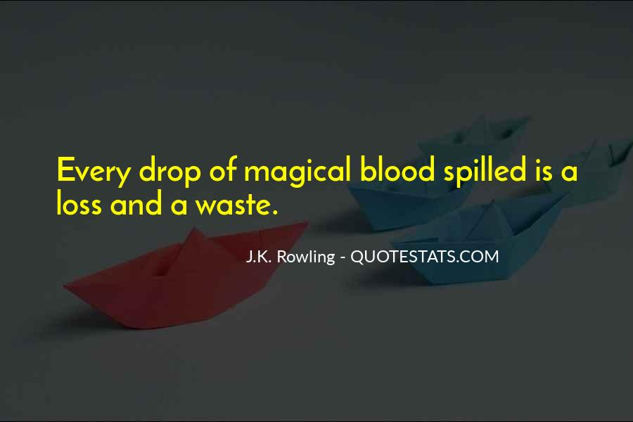 Quotes About Voldemort #272444