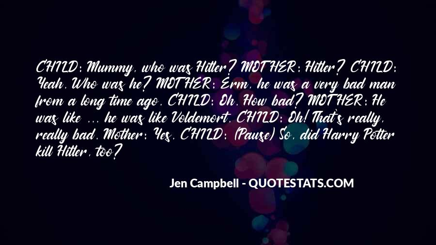 Quotes About Voldemort #488693