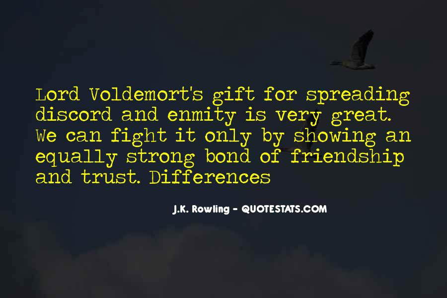 Quotes About Voldemort #676768