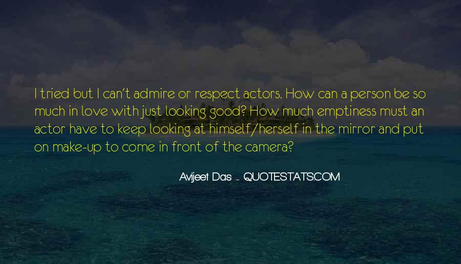 Quotes About How To Be A Good Person #1024566