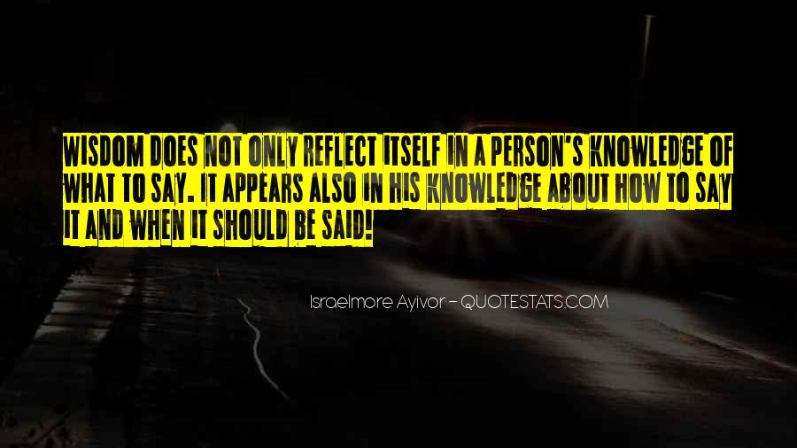 Quotes About How To Be A Good Person #332666