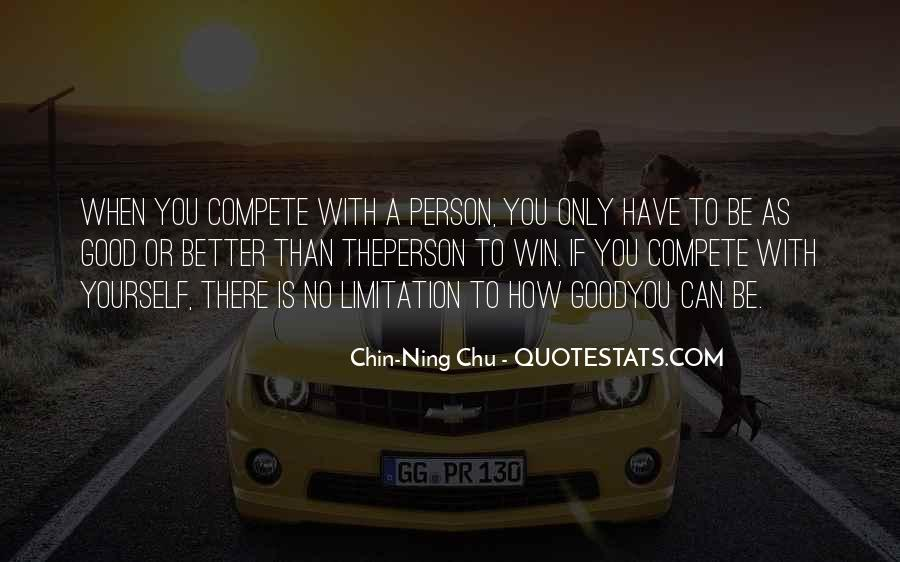 Quotes About How To Be A Good Person #656925