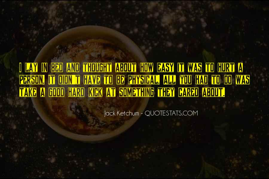 Quotes About How To Be A Good Person #951868