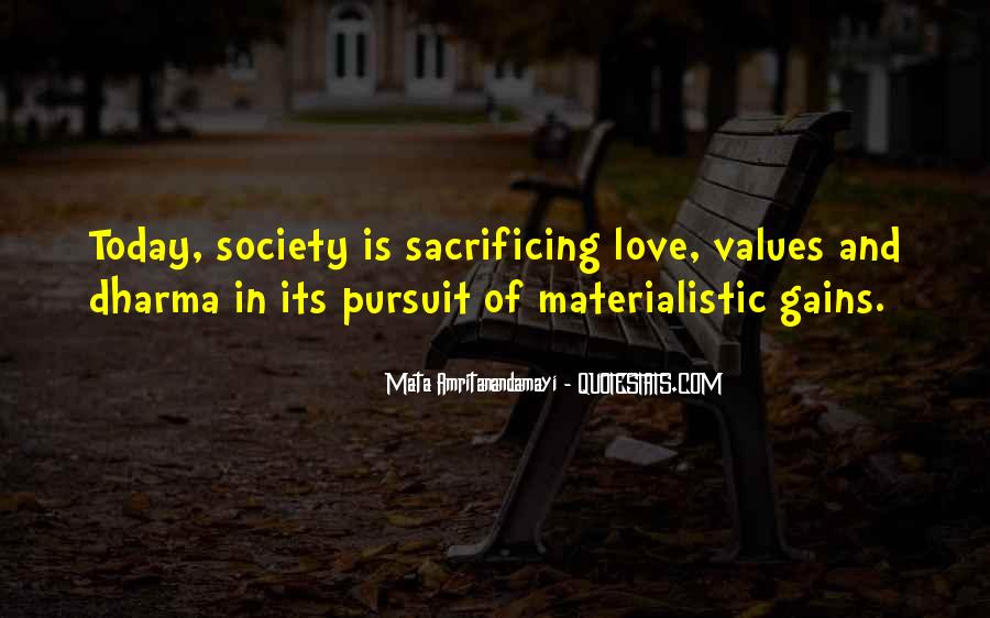 Quotes About Sacrificing For Someone You Love #522515