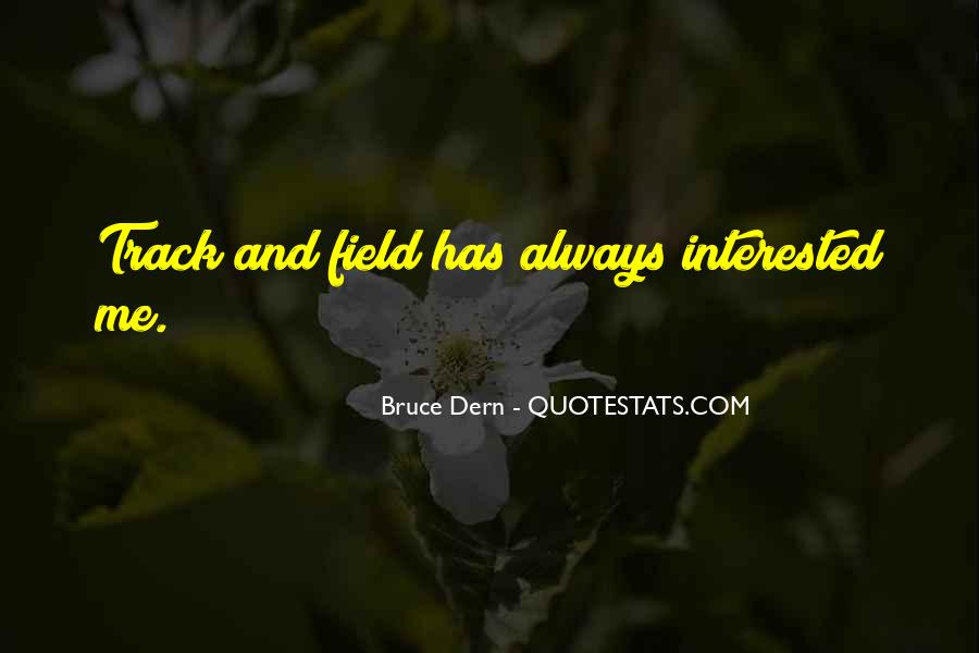 Quotes About Track #12375