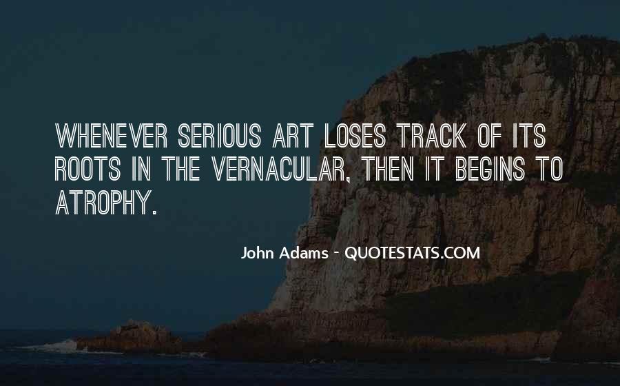Quotes About Track #45192