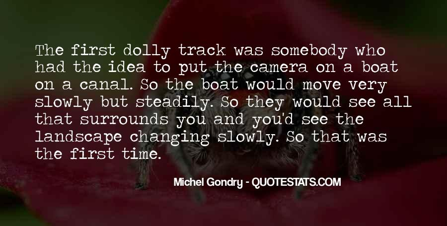 Quotes About Track #48576
