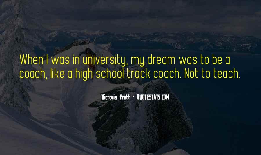 Quotes About Track #65797