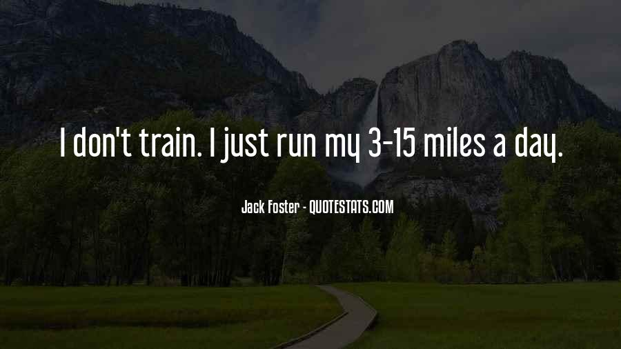 Quotes About Track #70428