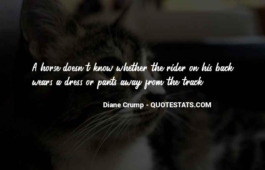 Quotes About Track #77652