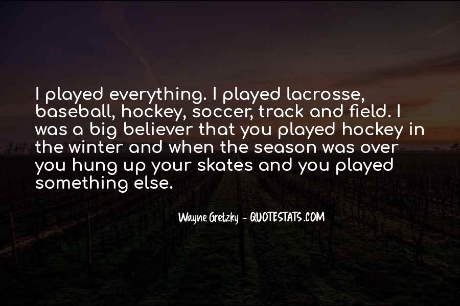 Quotes About Track #79820