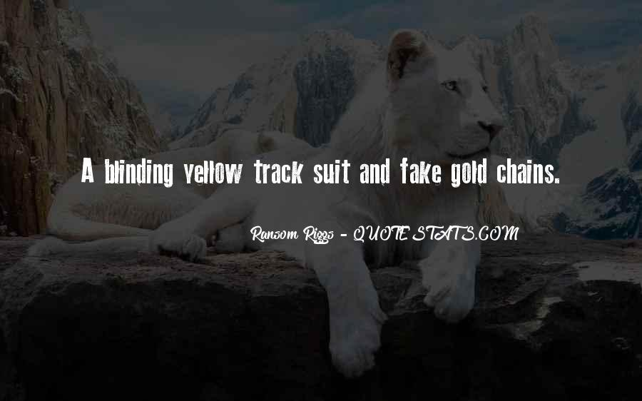 Quotes About Track #89958