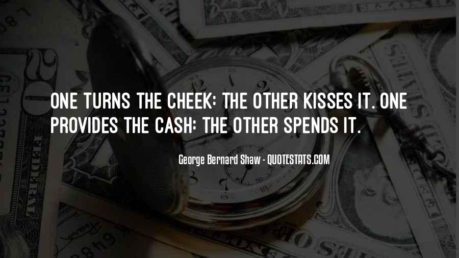 Quotes About Making Cash #933849
